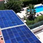 7KWp Net Metering στο Ρίο Αχαϊας