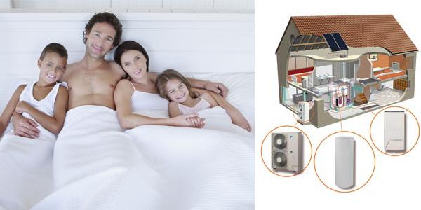 openenergy θερμανση κατοικιων